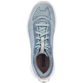 Hoka One One Hupana Flow Zapatillas Running Mujer, gris